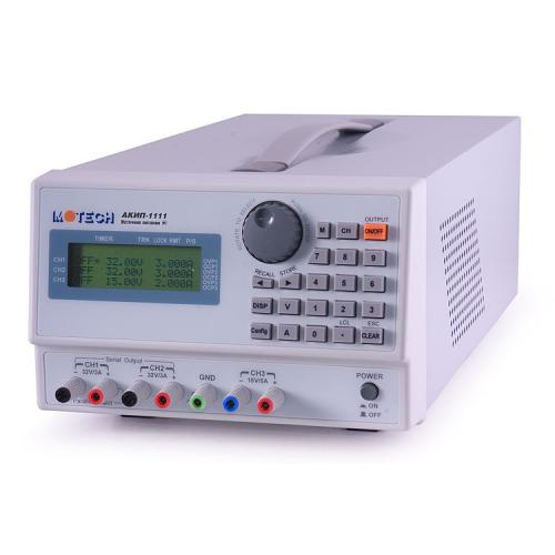 AKIP-1111-1111