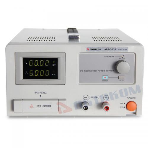 APS-3605-APS-3605